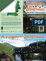 Zecapivara Web