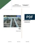 01 01 Sistemas de acueductos y Alcantarillados (Introducción)