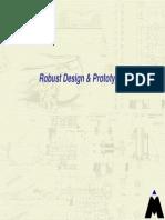 Robust Design & Prototyping.pdf