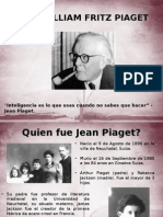 Jean Piaget Sv