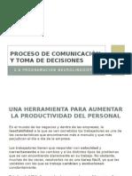 20150310 - PH - 2-6 - Programación Neurolinguistica