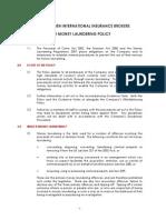 Anti Money Laundering Policy Copy