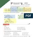 Guía de 8ºA Números Enteros Adición y Sustraccion 2014