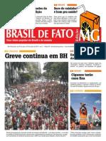 Edição 40 Do Brasil de Fato MG