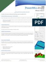 PowerMILL2013