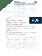 Textos Mecanografía 2005-1