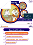 Chemical Reactions 1