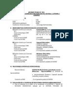 Caso Clínico II - Informe Técjhu