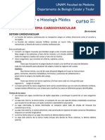 Repaso Histología Del Sistema Cardiovascular