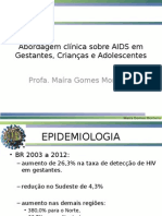 3 - AIDS Em Crianças