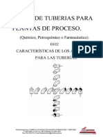 Manuel Diseño Tuberias