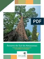 Arvores Sul Amazonas Guia Especies