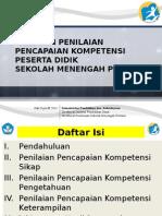 PENILAIAN (PERMENDIKBUD 66).pptx