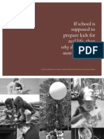 Pedagogical Master Planning