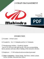 Scm Mahindra