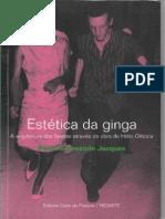 Estética Da Ginga