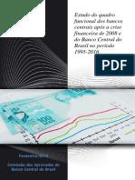 BCB Estudo Comparativo Bancos Centrais Versão 4.0 2015