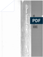 Mi Declaracion de Bienes-Peron
