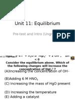 unit 11 pre-test