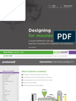 Mold Design Feasability