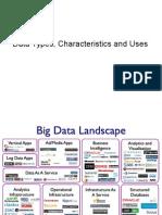 big data - Data Types