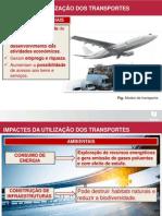 Impactos Transportes, Fusos Horários e Telecomunicações (3)