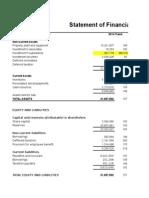 Banks DIH Financial Analysis.xlsx