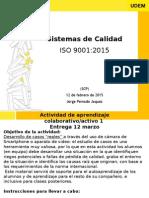 6. Planeación-IsO 9001v2015nuevo12feb15