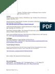 Digital Civil Society BIBLIOGRAPHY (in process)