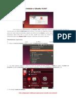 O Que Fazer Depois de Instalar o Ubuntu 14.04