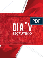 Instructivo Fmln Escrutinio Jrv 2015