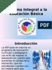 Reforma Integral a la Educación Básica.ppt