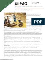 Mineração Na Colômbia_ Riscos, Ilegalidade e Pobreza _ Brasil de Fato