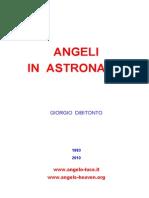 It Angeli in Astronave
