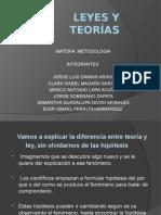 Leyes y teorías - copia.pptx