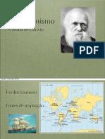 Evolução+de+Darwin
