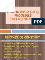 TEMA 8. Inflatia Si Procese Inflationiste_1
