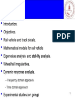 152710291 Rail Vehicle Dynamics