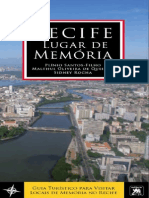 Recife Lugar de Memória