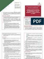 OBLIGACIONES OBRE COORDINADOR SEGURIDAD.pdf