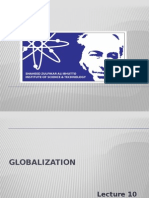 Globalization Lecture10 (1)
