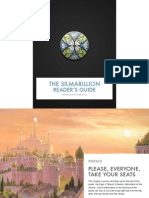 The Silmarillion Readers Guide