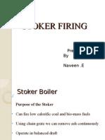 Stoker Firing