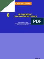 Cancer Mutagenesis