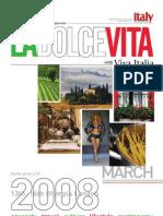 Dolce Vita Guide 2008