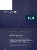Música 05