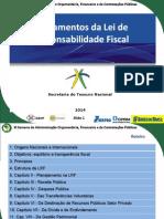 Oficina 80 - Entendendo a Lei de Responsabilidade Fiscal