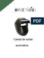 Careta de Soldar Automátic2