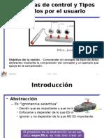 7_Estructuras de Control y Tipos Definidos Por El Usuario-POO-ES
