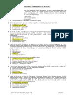 Examen Medicina Interna UNMSM 2012
